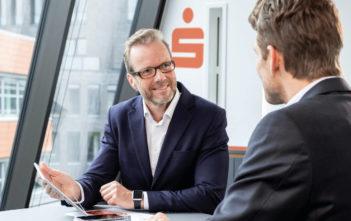 Banken und Sparkassen als digitale Beratungspartner bei Firmenkunden gefragt 9