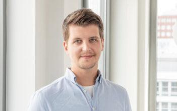Interview mit Markus Meier, Personalreferent Recruiting und Nachwuchskräfte 13