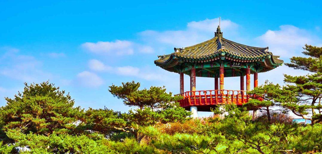 Mobile Payment in Korea: Der 38. Breitengrad trennt zwei Welten 5