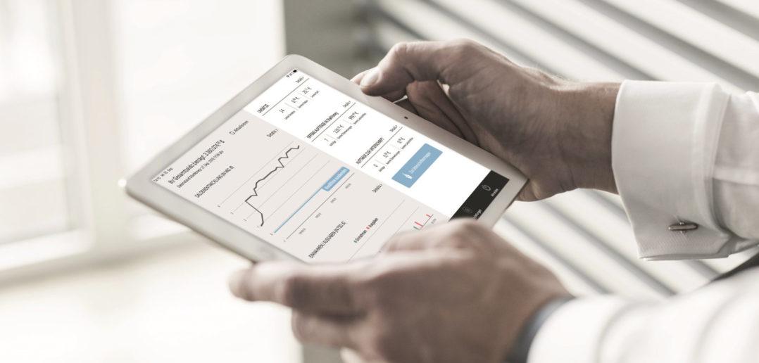Durch Kopplung ans Finanzcockpit: StarMoney Business jetzt auch mobil 3