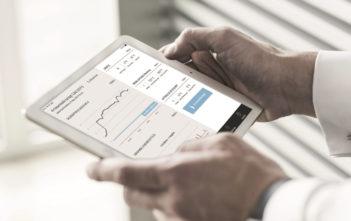 Durch Kopplung ans Finanzcockpit: StarMoney Business jetzt auch mobil 6