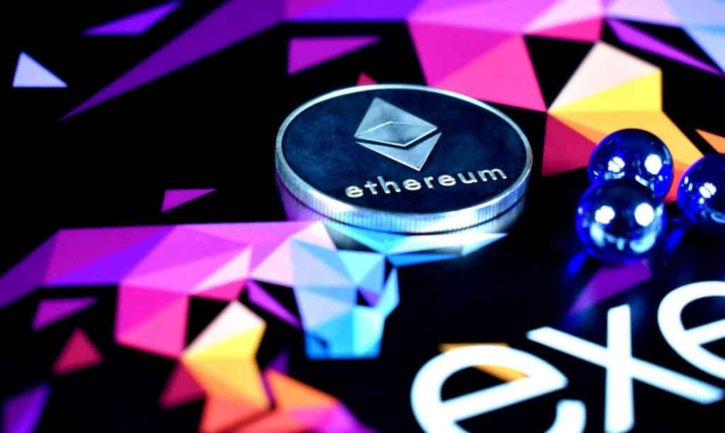Kryptowährungen – Bitcoin, Ethereum, IOTA und Co. 5