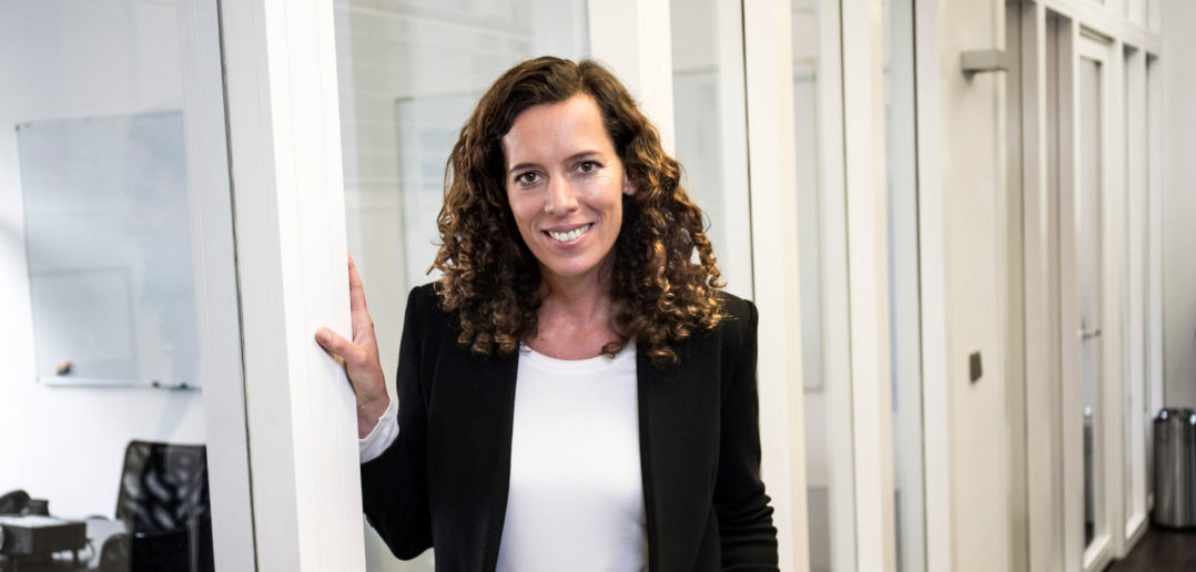 """Interview mit Miriam Wohlfarth: """"Am Puls der Trends"""" 1"""