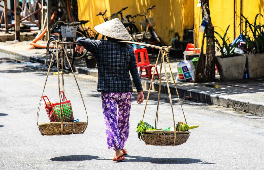 Vietnam: Im Reich der Mopeds und MoMo-Payment 4
