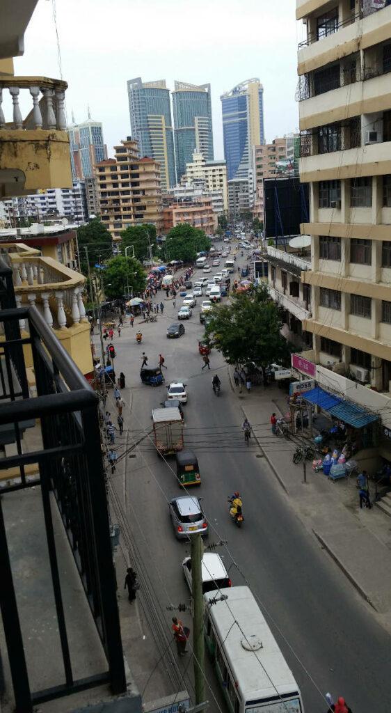 Unser Star in Afrika – Teil 1: Ankunft und die ersten Tage 8