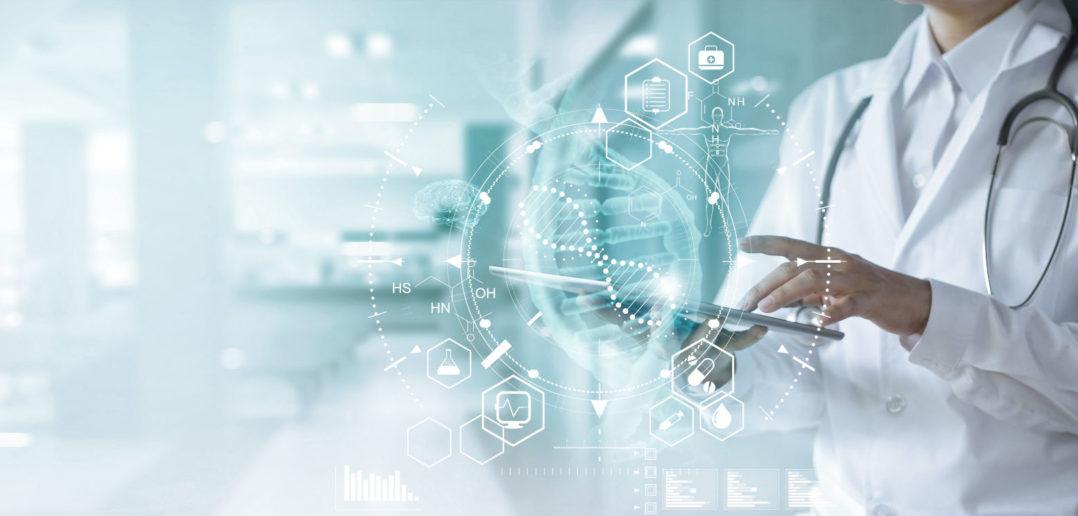 Digitalisierung im Gesundheitswesen 3