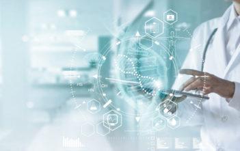 Digitalisierung im Gesundheitswesen 5