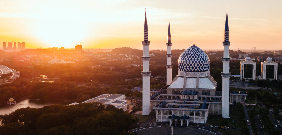 Mobile Payment in Malaysia – Religion trifft Innovation 2