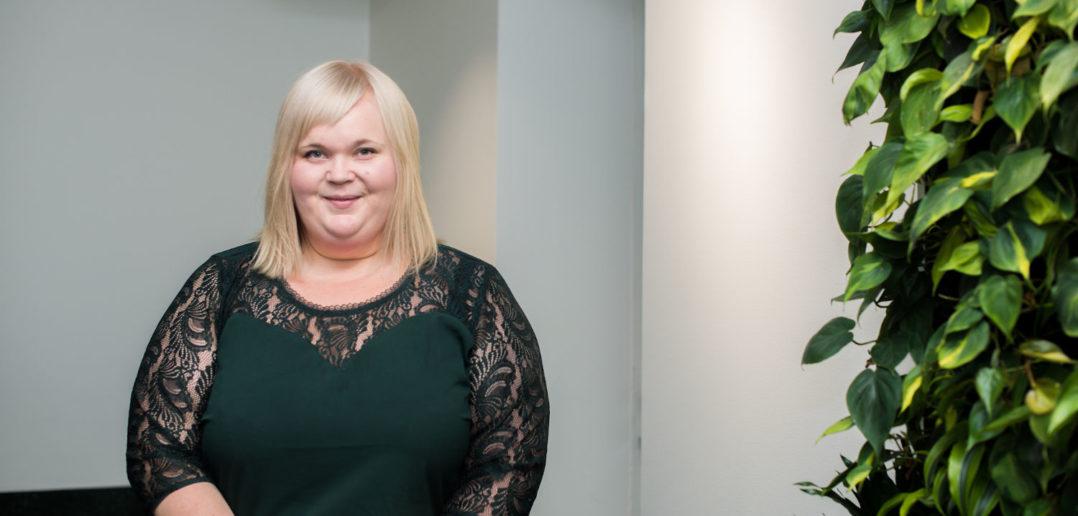 Interview mit Elina Räsänen, VP Marketing & Customer Support bei Holvi 3