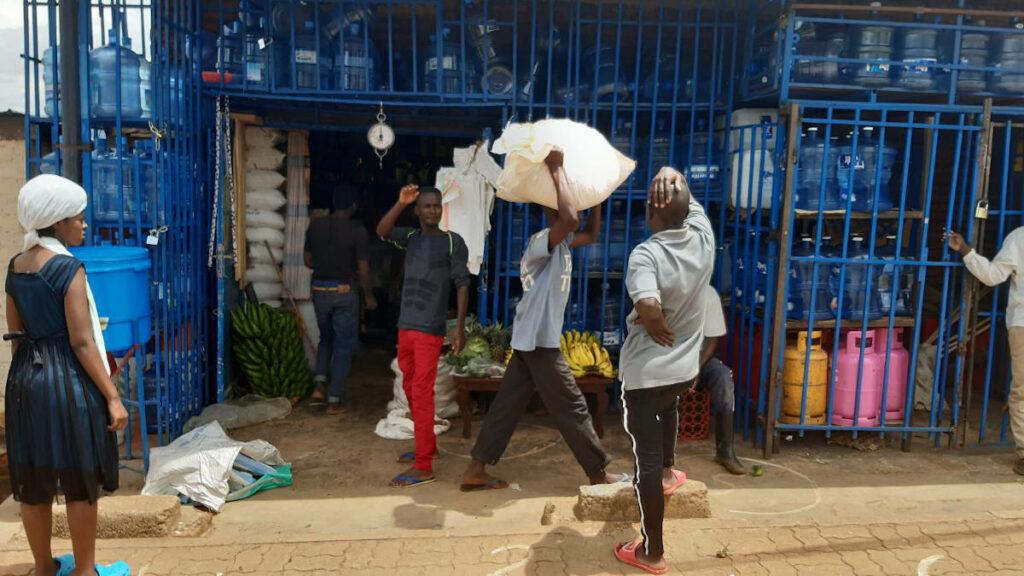 Unser Star in Afrika – Teil 3: Arbeit im Zeichen von Corona 3