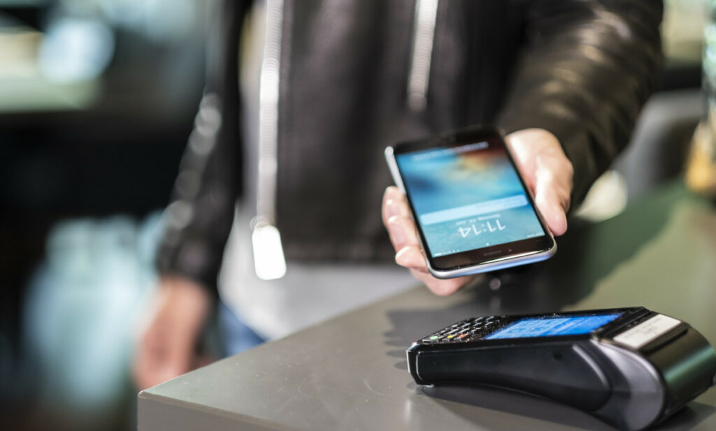 Mobile Payment 5