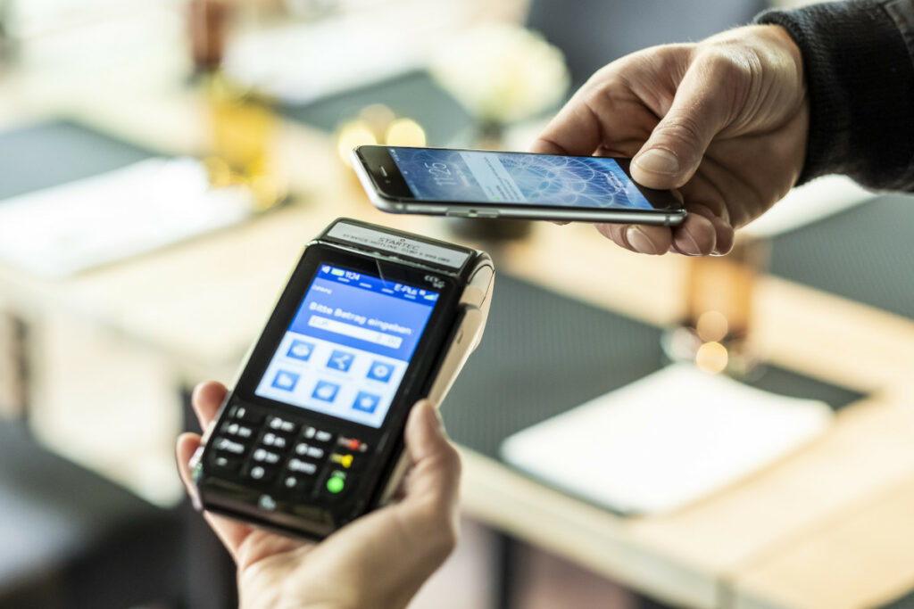 Mobile Payment 3