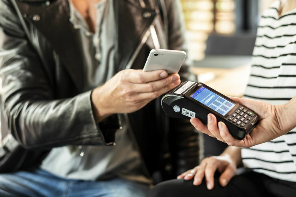 Mobile Payment 2