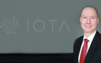 Im Interview: Holger Köther, IOTA Foundation 2