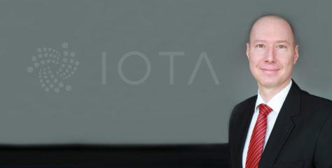 Im Interview: Holger Köther, IOTA Foundation