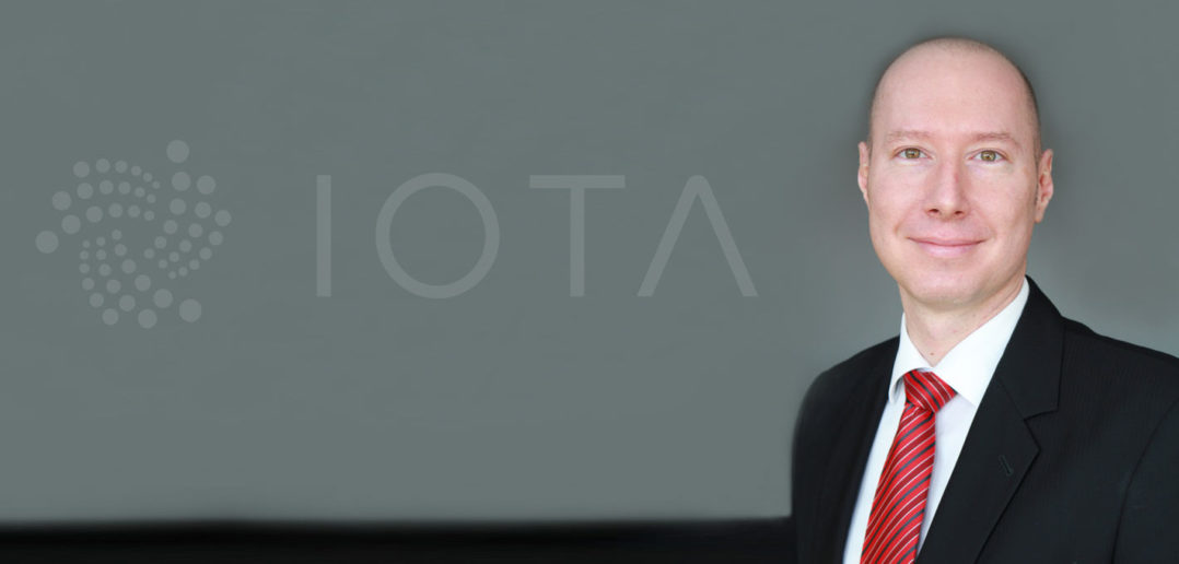 Interview mit Holger Köther, IOTA Foundation 3