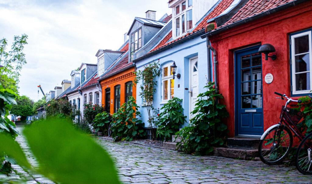 Payment in Dänemark: mobil und digital 2