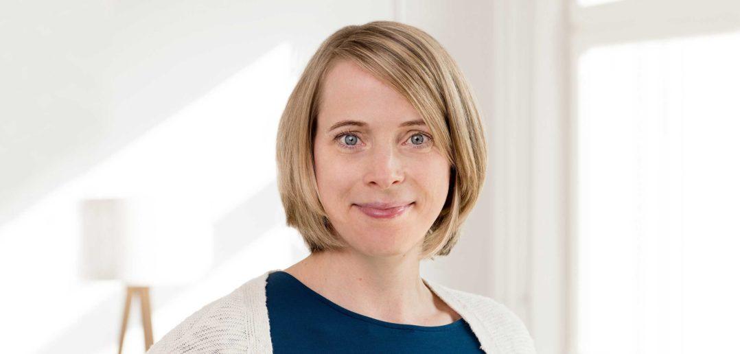 Interview mit Eva Genzmer, Head of Corporate Communications bei Friendsurance 3