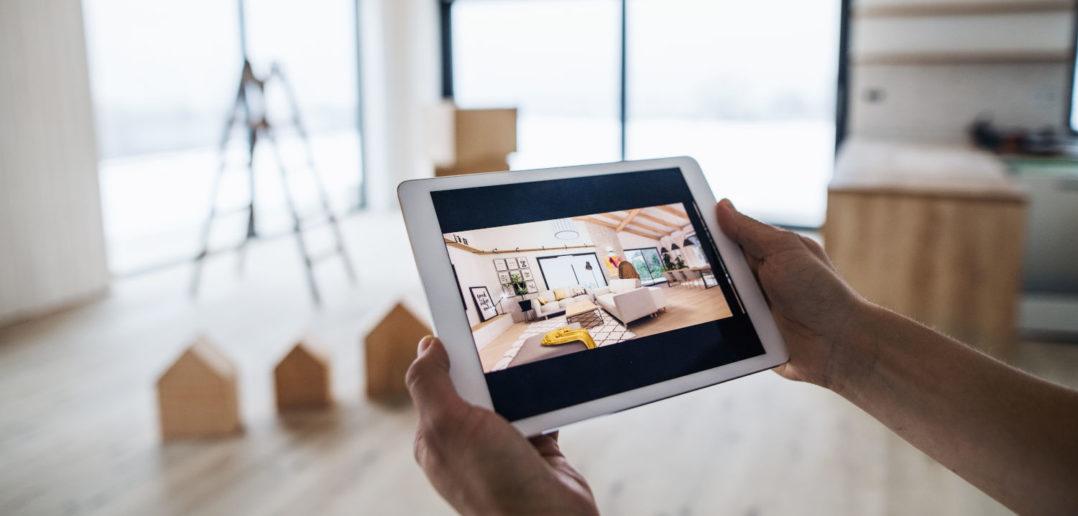 Immobilien, Digitalisierung