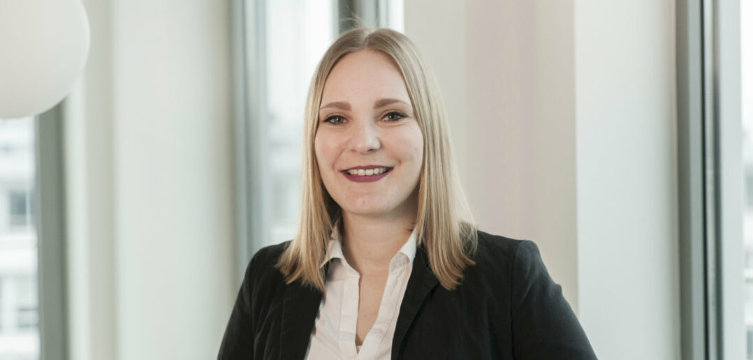 Interview mit Ilka Rogge, Direktmarketing- und Kooperationsmanagerin 3