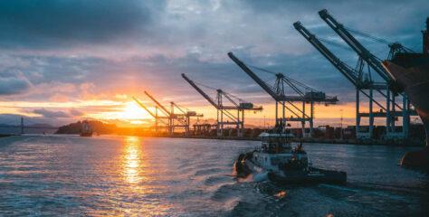 Smart Shipping: Digitalisierung in der Schifffahrt