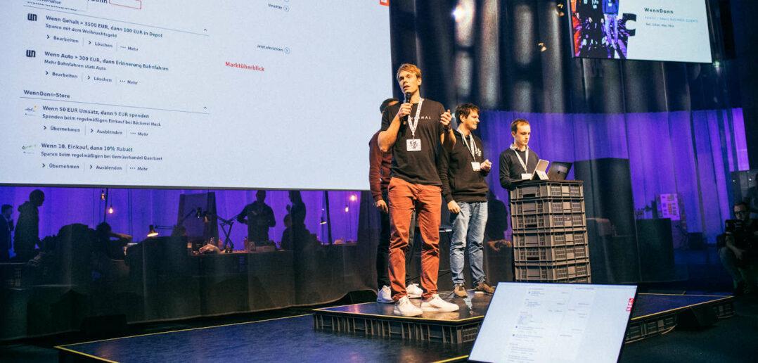 Symbioticon gewinnt German Design Award 2021 2