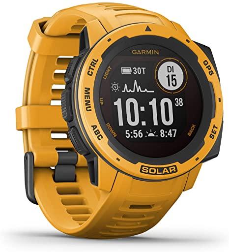 Schneller, höher, weiter – Digitale Gadgets beim Sport 4