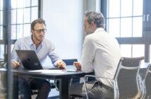 Interview: Bausteine für eine digitale Lösungslandschaft 3