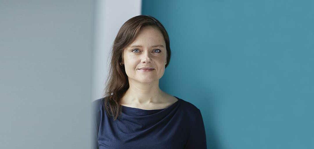 Interview mit Cornelia Schwertner, Geschäftsführerin und CRO bei finleap connect 2
