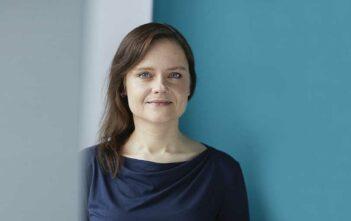 Interview mit Cornelia Schwertner, Geschäftsführerin und CRO bei finleap connect 9