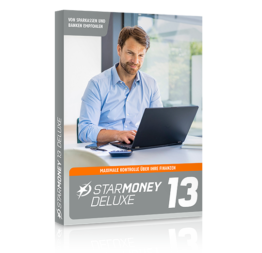 Launch von StarMoney 13: Weit mehr als eine Multibanking-Software 4