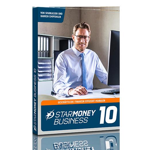 Launch von StarMoney Business 10: Die Finanzsoftware für Profis 4