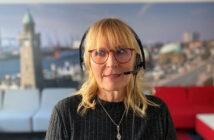 Interview mit Christiane Neufeld, Endkundenbetreuung 3