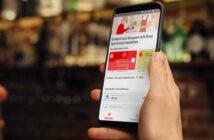 """Umfangreiches Update für die App """"Mobiles Bezahlen"""" 5"""