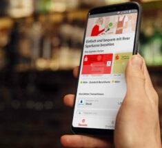 """Umfangreiches Update für die App """"Mobiles Bezahlen"""""""