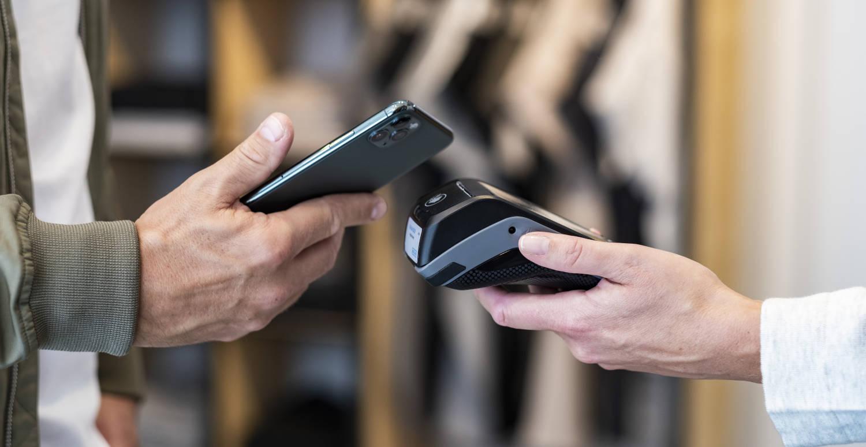 """Umfangreiches Update für die App """"Mobiles Bezahlen"""" 4"""