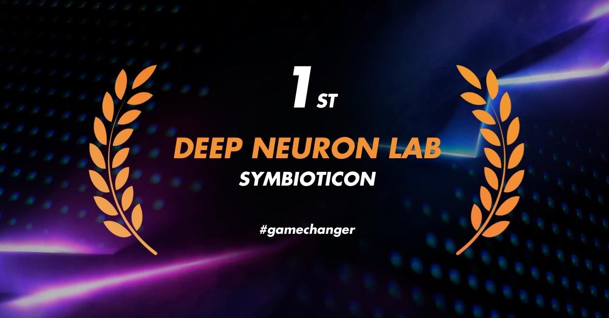 Finale der Symbioticon #5: Das Gewinner-Team steht fest 2