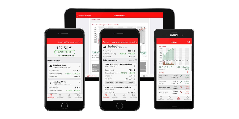 Happy Birthday, S-Invest App! 3