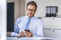 Mit der Banking-App zum perfekten Berater-Match 2