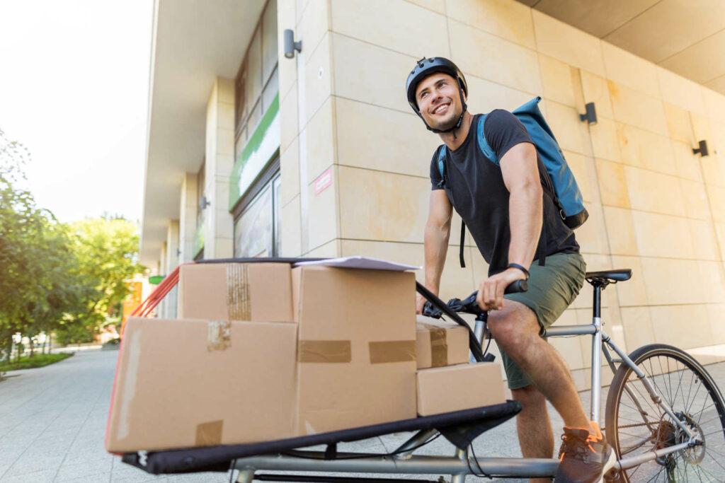 E-Commerce: Innovationen auf der letzten Meile zum Kunden 2