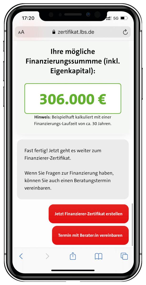 Erfolgreiche Zusammenarbeit: Star Finanz und Landesbausparkassen entwickeln Online-Leadgeneratoren für den Verbund 5