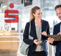 Unternehmer wünschen sich mehr digitale Services von ihrer Bank