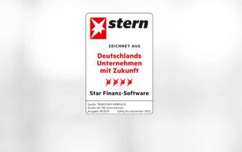"""Magazin """"Stern"""" zeichnet die Star Finanz als """"Deutschlands Unternehmen mit Zukunft"""" aus 3"""