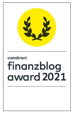 Finanz Blog Award 2021