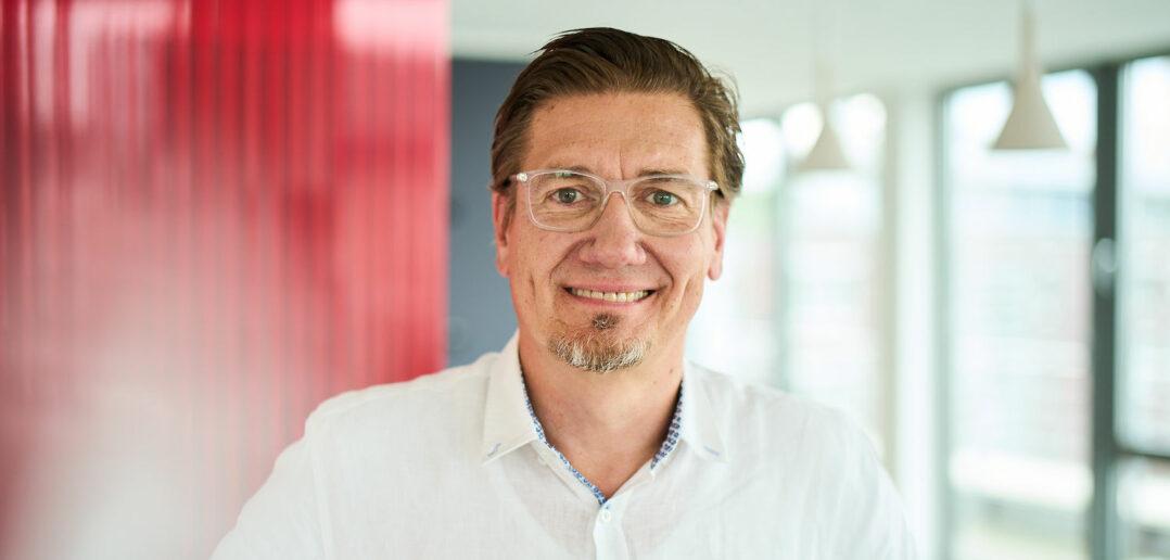 Interview mit Jan Graffenberger, Leiter Backend und Betrieb 2