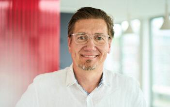 Interview mit Jan Graffenberger, Leiter Backend und Betrieb 6