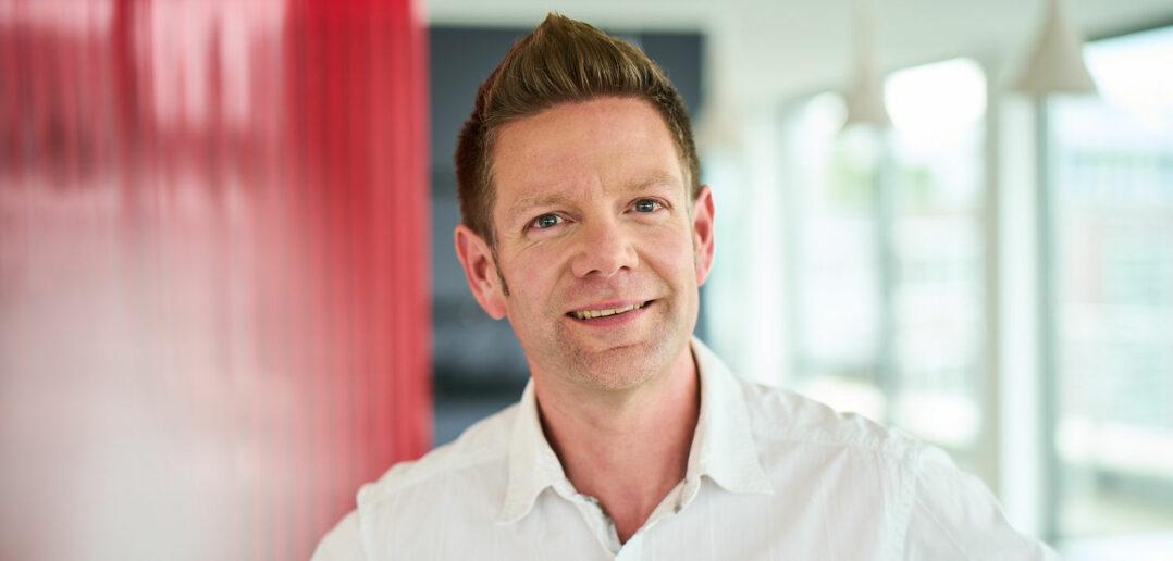 Interview mit Rainer Gibbert, Leiter Bereich Privatkunden 2