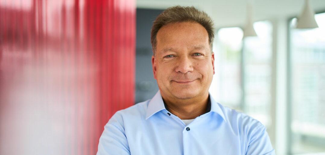 Interview mit Sven Klotz, Leiter Architektur, Sicherheit, Schnittstellen- und Qualitätsmanagement 2